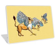 Griffins Family Laptop Skin
