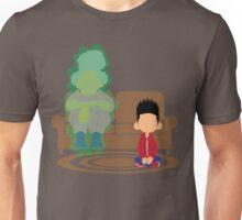 Para Normal Unisex T-Shirt