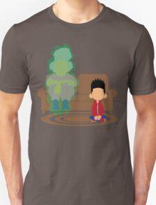 Para Normal T-Shirt