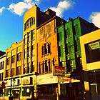 Dundas Street  by luckoftheirish