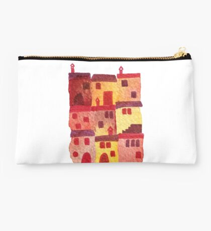 Tuscan Holiday Studio Pouch