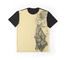 she Graphic T-Shirt