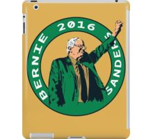 Bernie 2016 iPad Case/Skin