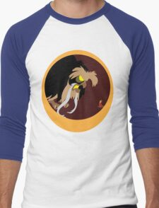 Mrs. Jonathan Brisby Men's Baseball ¾ T-Shirt