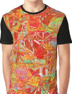 1270 Abstract Thought Graphic T-Shirt