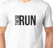 OnTheRun Unisex T-Shirt