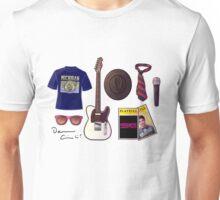 Darren's things Unisex T-Shirt