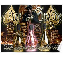 ACE OF SPADE Poster