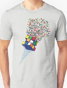 The Cube Factory T-Shirt