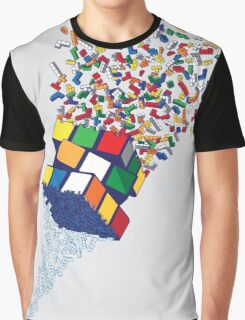 The Cube Factory Graphic T-Shirt