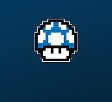 blue-shroom by dvint1