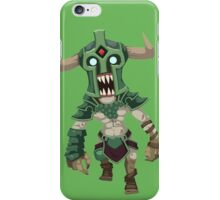 Undying Dota 2 iPhone Case/Skin