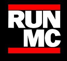 RUN MC - Hip Hop Mashup by 2monthsoff