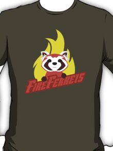 Fire Ferrets T-Shirt