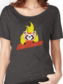 Fire Ferrets Women's Relaxed Fit T-Shirt