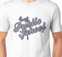 Public School Pride-grey Unisex T-Shirt