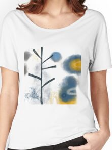 Cold Weather Women's Relaxed Fit T-Shirt