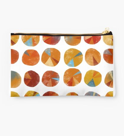 Pies Are Squared Studio Pouch