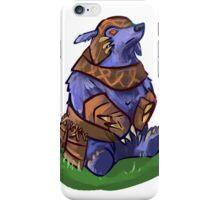 Ursa Dota 2 iPhone Case/Skin