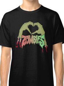 I love Flatbush Zombies Classic T-Shirt