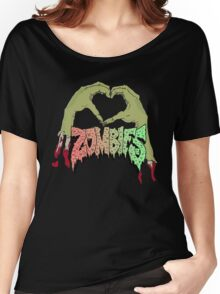 I love Flatbush Zombies Women's Relaxed Fit T-Shirt