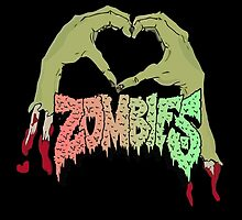 I love Flatbush Zombies by 2monthsoff