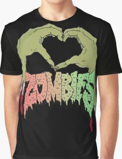 I love Flatbush Zombies Graphic T-Shirt