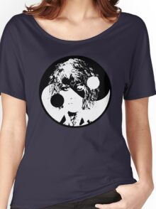 Yin and Yang - Kimbra Women's Relaxed Fit T-Shirt