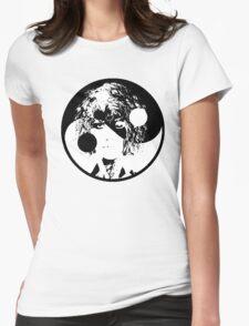 Yin and Yang - Kimbra Womens Fitted T-Shirt