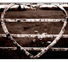Lovers Gate by TinDog