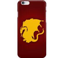 Pendragon Iphone iPhone Case/Skin