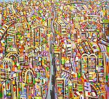 The path we make by Adam Bogusz