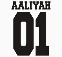 Aaliyah 01 by fysham
