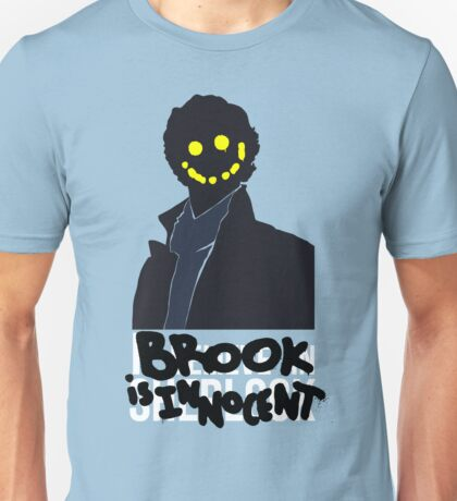 Sherlock Holmes was a Fake Unisex T-Shirt