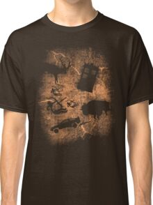 CAVE OF TIME Classic T-Shirt
