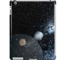 Bubblescapes - Oil in Water III iPad Case/Skin