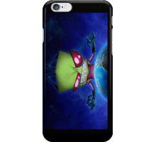 Invader Zim 2 iPhone Case/Skin