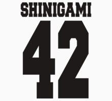 Shinigami 42 by fysham