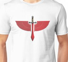 Winged Red Sword - Special Edition Unisex T-Shirt