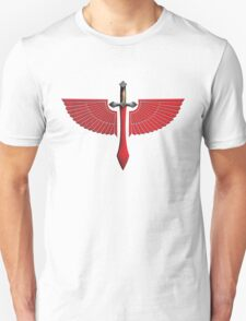 Winged Red Sword - Special Edition T-Shirt
