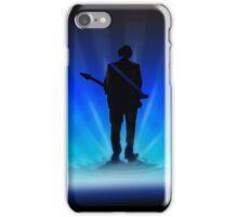 iBlues Man iPhone Case/Skin