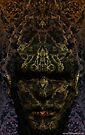 sullen is the broken heart by Karl David Hill