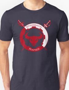 Stierbach Rapier Unisex T-Shirt