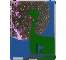 Stargazing Dinosaur iPad Case/Skin