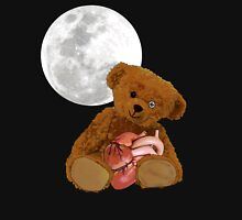 bear with a heart Unisex T-Shirt