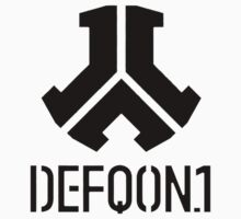 Defqon 1 logo by ambrotus