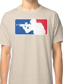 Major League Infantry Classic T-Shirt