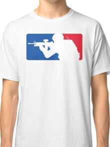 Major League Infantry Classic T-Shirt
