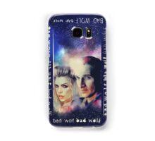 Universe Samsung Galaxy Case/Skin