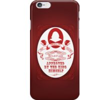 Gaius' Vintage Iphone iPhone Case/Skin